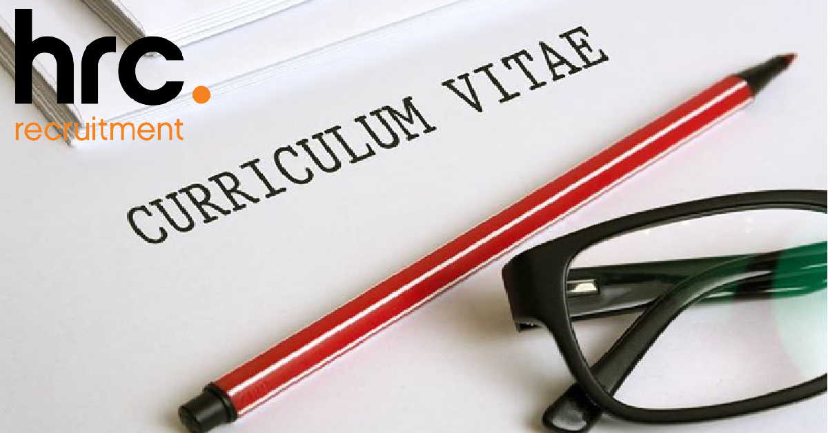 Stop Getting Your Cv Rejected In 8 Easy Steps Hrc Recruitment