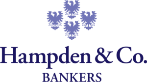 hampden & co bankers logo