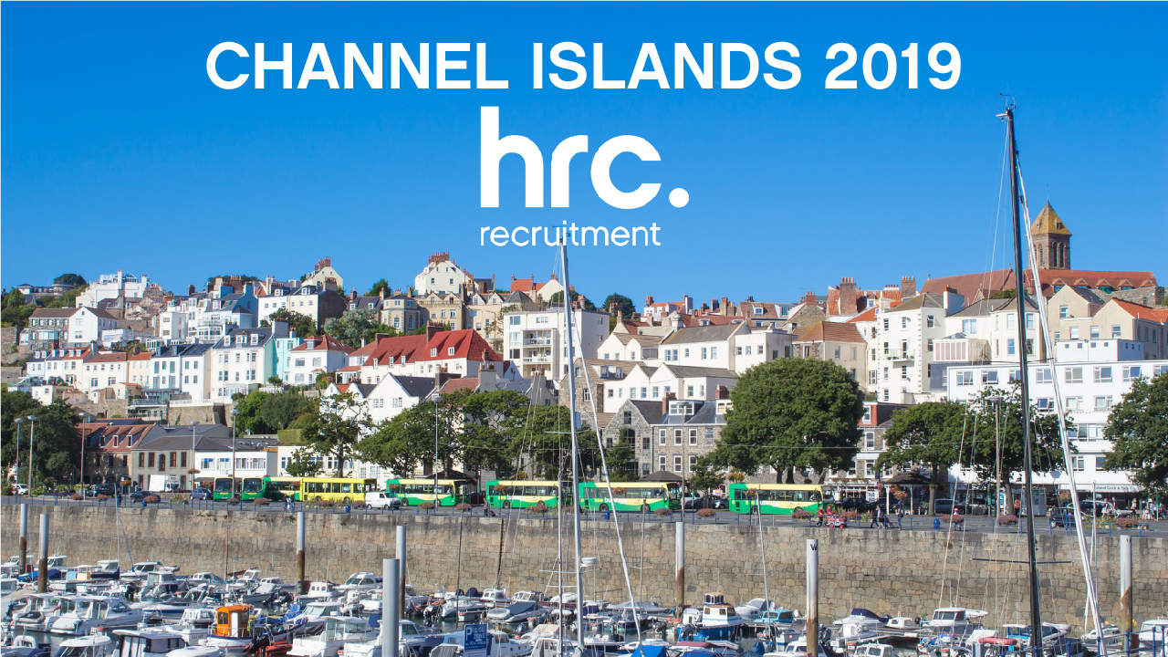 Relocate Channel Islands